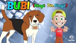 Qeni  Bubi (Kenge Per Femije)