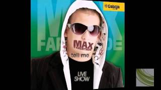 Max Farenthide pres. Disco Superstars - Tell Me