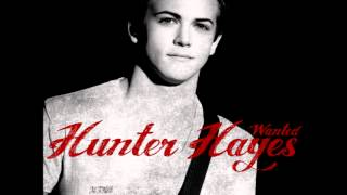 Hunter Hayes - Wanted (audio)