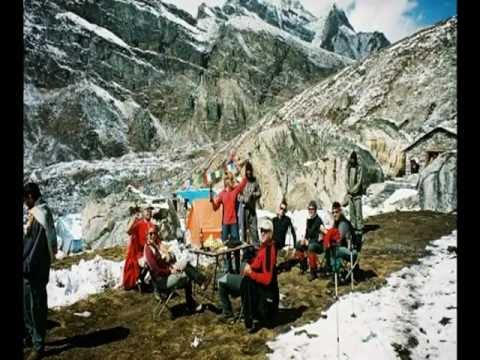 Mera Peak (6.476 m) – Nepal by KORA TREK