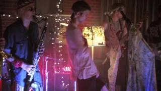 CARAVAN LOCO - Rats (Official Music Video)