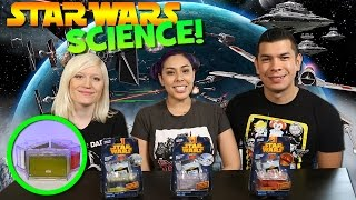 STAR WARS Science!