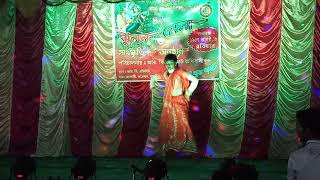 Bole chudiyan  dance performance by Puja UK PRODUCTION 8981857494