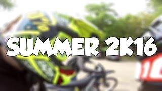 SUMMER 2K16 - 125 DUKE - 250 CRF - 103SP - BETA (ft Kir Na)