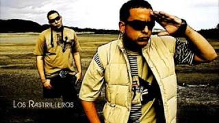 Descontrol (Official Remix) - J-king y Maximan & Tony Lenta y Arcangel (LOS RASTRILLEROS 2008)