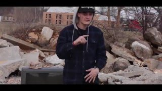 """J-Rod - """"A Living Demonstration"""" (Official Music Video)"""