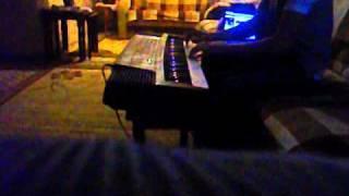 Barış Manço Unutamadım Piyano  Korg  Corlu uLas
