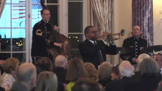 Wynton Marsalis and the U.S. Army Jazz Combo
