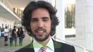 Diogo Clemente apoia António Costa