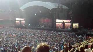 Kasabian - Proccesed Beats (Live At The Millenium Stadium) 12/06/09