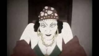 Cher Dark Lady [official Cartoon Video] [HQ]