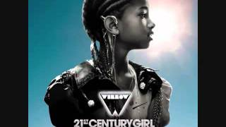 Willow Smith - 21st Century Girl - Audio