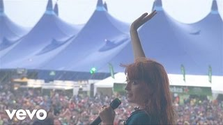 Florence + The Machine - You've Got The Love (Live At Oxegen Festival, 2010)