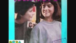4-Namoro-(letra e música Ana Faria, arranjos instrumentais Ramon Galarza)Lado_1