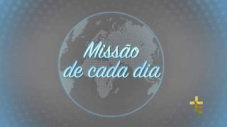 TODOS SOMOS CHAMADOS PARA A MISSÃO