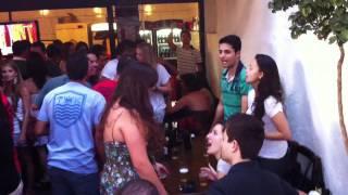Bendito Samba no Blá Blá Bar
