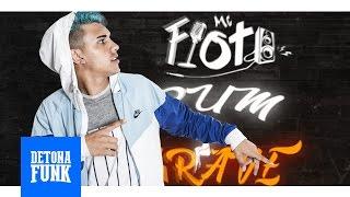 MC Fioti - Bum Grave (Lyric Vídeo)