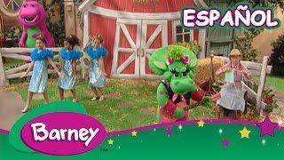 Barney Latinoamérica - Estrella de música Country