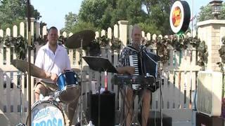 Bruce Korosa - Waltz Medley #1.mpg