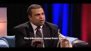 برنامج المرأة الفاضلة وحلقة رفع الحصانة مع القس عماد عبد المسيح
