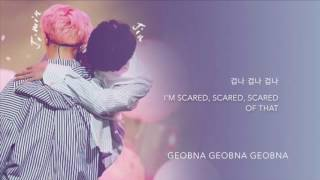 BTS Jin & Jimin - 'Butterfly' (Acoustic Ver.) [Han|Rom|Eng lyrics]