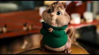 Eric 周興哲   你,好不好 鼠來寶 花栗鼠版 Chipmunk Cover