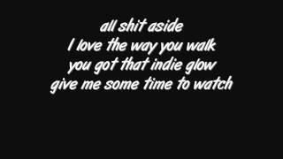 Wonder Woman-Chris Brown ft. Tyga (LYRICS ON SCREEN)[Free Download]