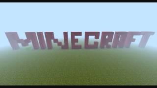 Minecraft - Písnička z filmu Bestiář nazpíval Viktor Dyk