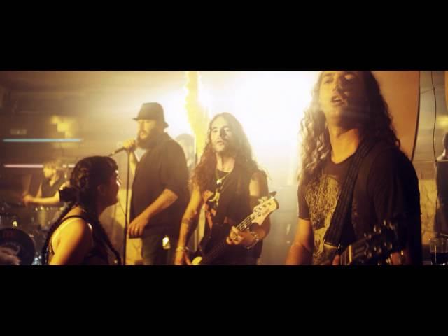 "Video de ""La Majada"" de Marea"
