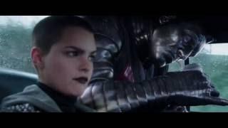 Deadpool (2016) - Funny Taxi Scene (1080p HD)