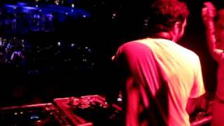 Pleasurekraft live at the 930 Club (Wash DC)