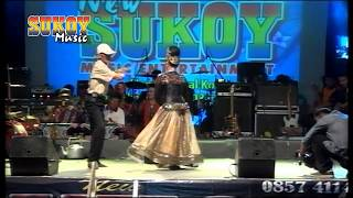 SUKOY MUSIC JAIPONG - Aduh Manis