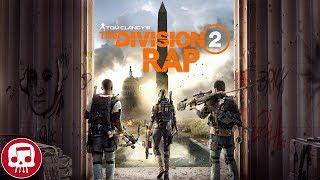 THE DIVISION 2 RAP by JT Music (feat. Andrea Storm Kaden) -