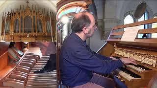 Jaap Dragt Alles wat over U geschreven staat  - Jeroen de Haan, Mutin-orgel OLV Abdij Oosterhout