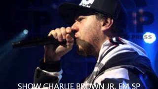 Charlie Brown Jr - Céu Azul (Audio Perfeito)