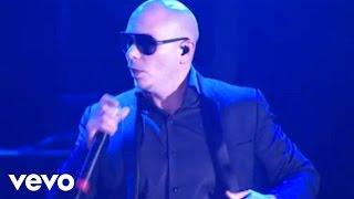 Pitbull - Mr. Worldwide/Hey Baby (VEVO LIVE! Carnival 2012: Salvador, Brazil)