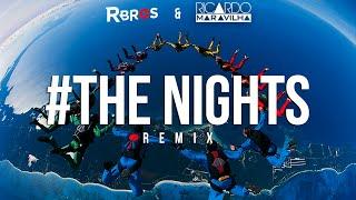 Avicii - The Nights (R'Bros & Ricardo Maravilha Remix)