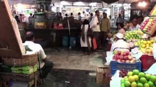 Crawford Market (Mumbai - India)