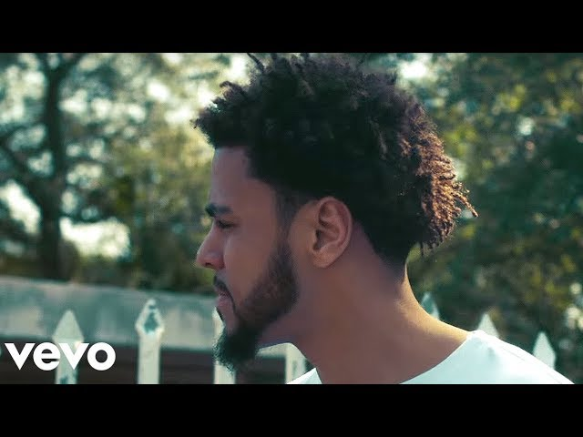 Videoclip oficial de 'Wet Dreams', de J. Cole.