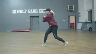 Destiny's Child - Lose My Breath / Paulina Wyżlic choreography / WOLF WINTER WORKSHOPS