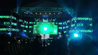 Tuấn Hưng live in đại nhạc hội Giấc Mơ Xuân tại Bắc Ninh