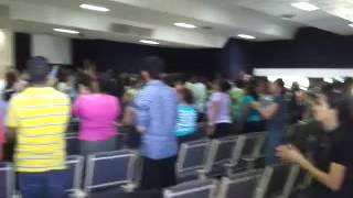 Hay Libertad - Alexander Ruiz  en Iglesia Nueva Creacion Managua Nicaragua