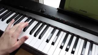 EMINEM-Marshall Mathers - Cover piano par Herem
