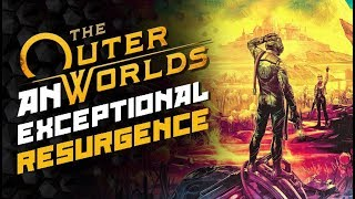 An Exceptional RPG With Very Confusing Reviews - The Outer Worlds Review