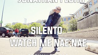 Silento- Watch Me (Whip/NaeNae) #WatchMeDanceOn