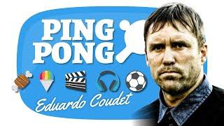 El Chacho el Ping Pong de RdA