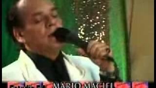 """Mario Maciel """"Te Quiero Tal Como Eres"""" (2012)"""