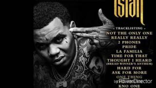 Kevin Gates (Jam) Bass Boosted