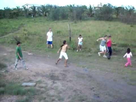 Soccer in Nicaragua! PHCC 2011
