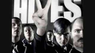 The Hives   Try it Again